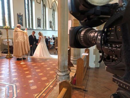 Wedding Streaming Service added
