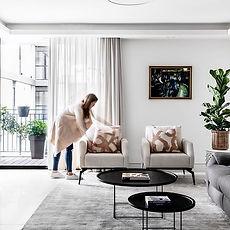 L I V I N G  #interiorstyle #interiordes