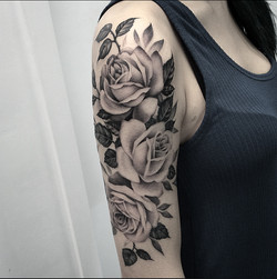 roses blk