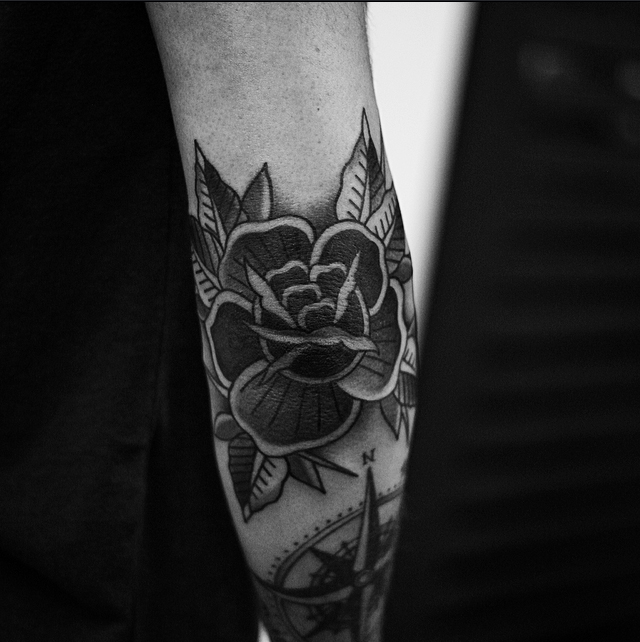 elbow+rose