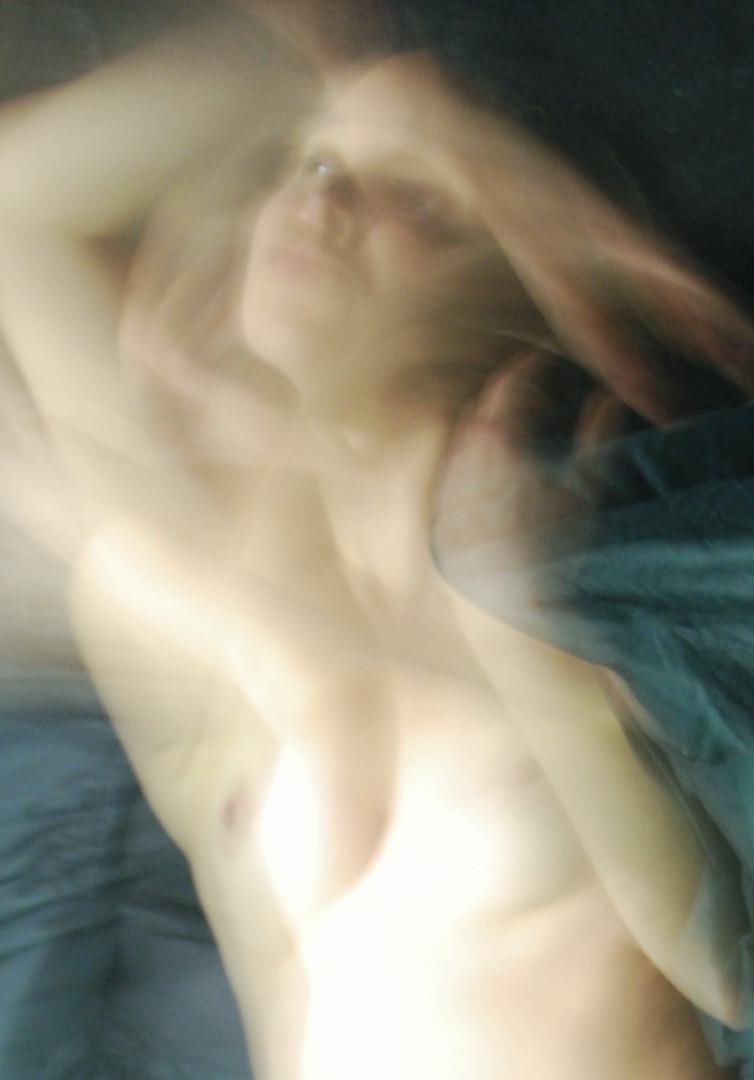 I Ragni #1 cod 5261Self portrait ©Ilaria