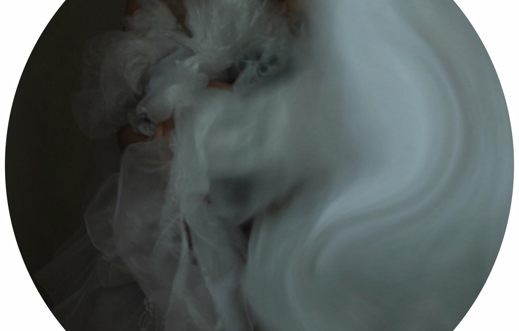 """""""Vestire gli specchi"""" #4 Selfportrait Ilaria Facci"""