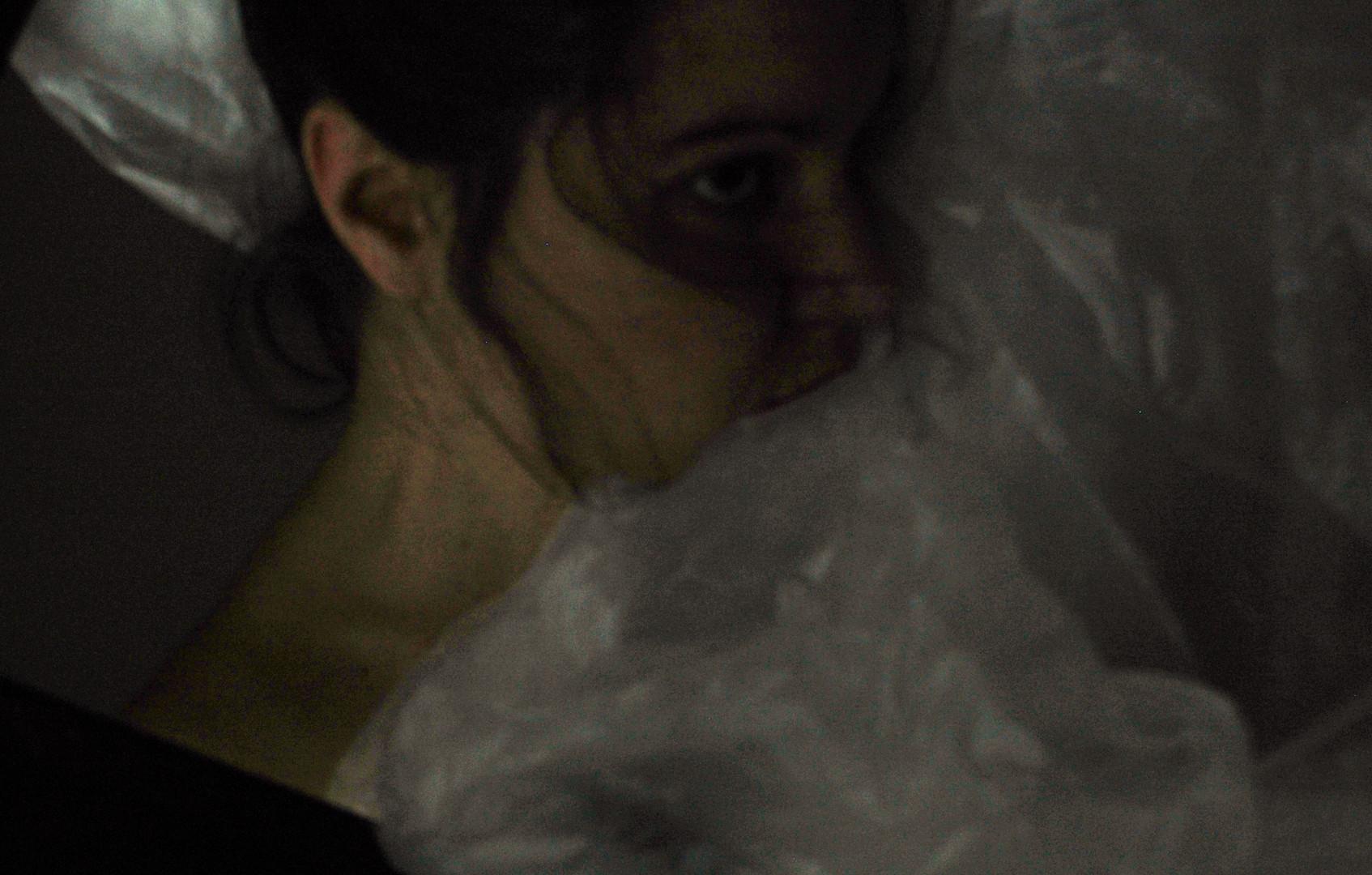 """""""Vestire gli specchi""""#3 Selfportrait Ilaria Facci"""