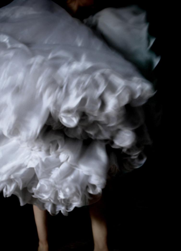"""""""MEA CULPA"""" #3 Selfportrait ©Ilaria Facci"""