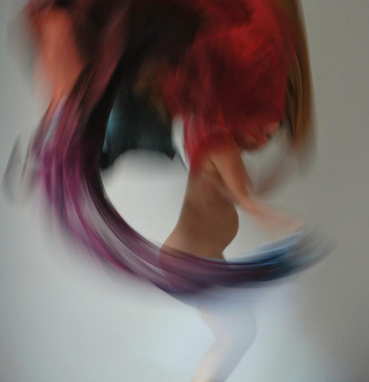 """""""La Recita a scuola""""#8 selfportrait Ilaria Facci"""