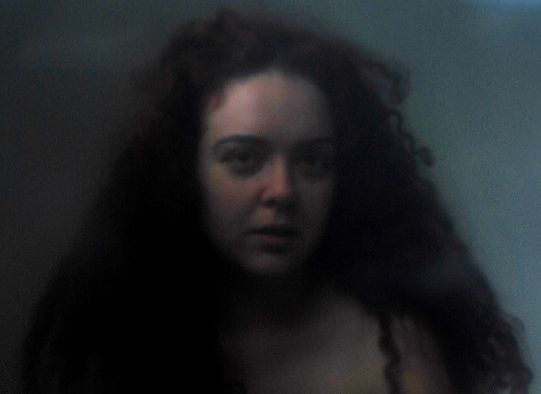 """""""Mia Sorella"""" portrait © Ilaria Facci"""