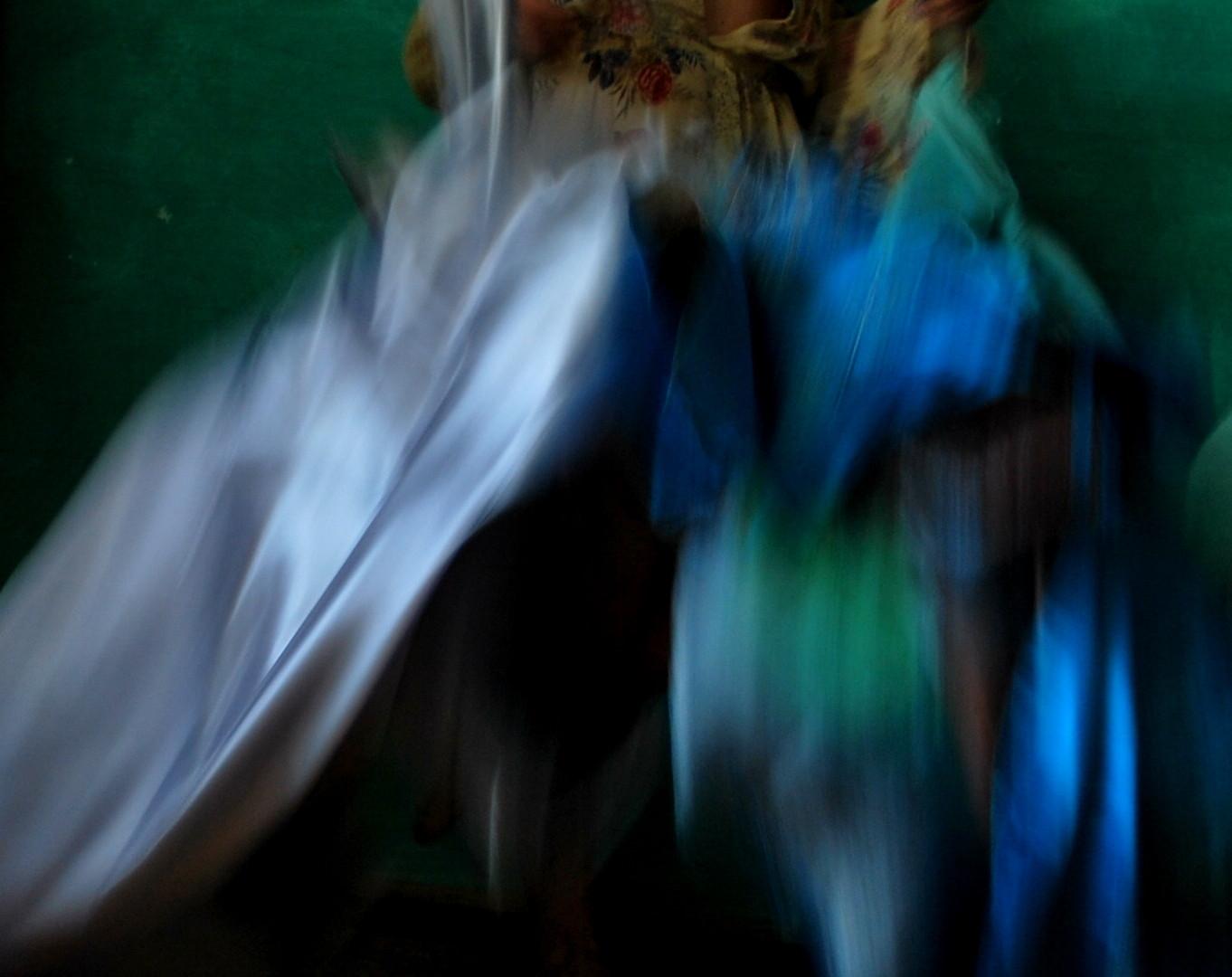 """""""Narciso"""" #4  Selfportrait ©Ilaria"""