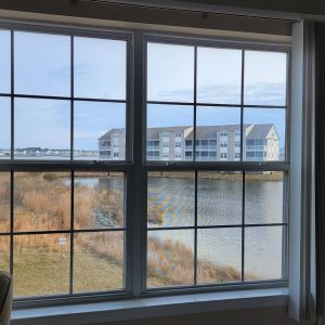 Residential Window Tinting - Home Window Tinting - Replacing Bad Tint - Clear Heat Blocking Tint