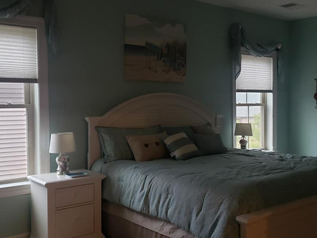 Window Tint to Block the Sun Heat and Light - Window Tinting Delaware - Tint in Lewes and Rehoboth