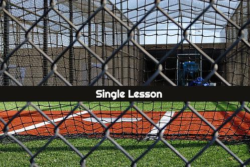 Individual 30 minute Lesson