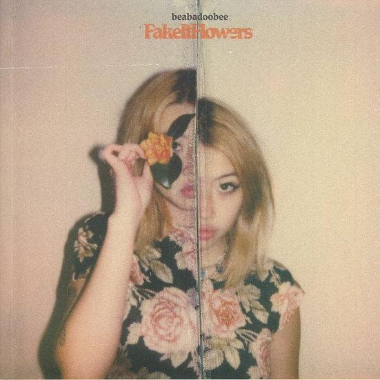Beabadoobee - Fake It Flowers (Red vinyl)