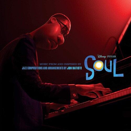 Jon Batiste - Music From & Inspired Soul