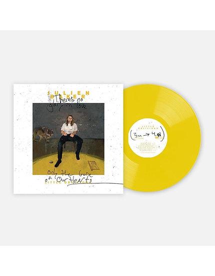 Julien Baker - Little Oblivions (Yellow vinyl)