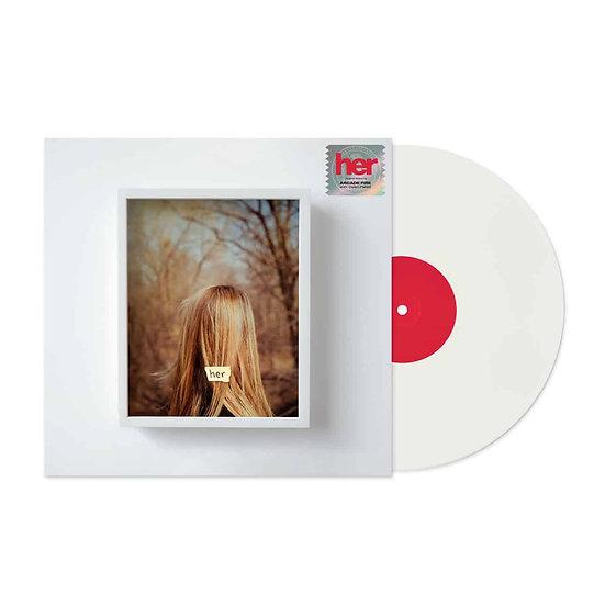 Arcade Fire/Owen Pallett - HER Original Score (White vinyl)