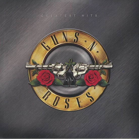 Guns N Roses - The Greatest Hits