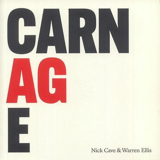 Nick Cave/Warren Ellis - Carnage
