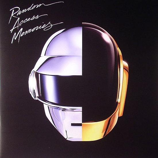 Daft Punk -Random Access Memories