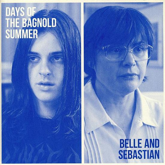 Belle & Sebastian - Days Of The Bagnold Summer
