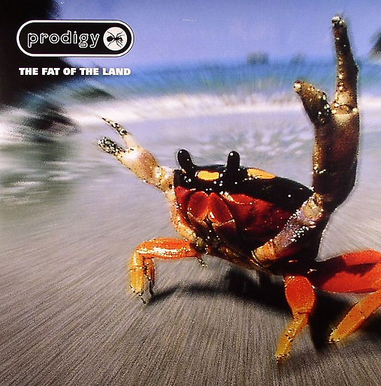Prodigy - The Fat of the Land