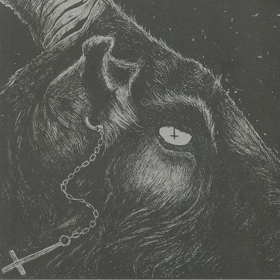 Burial - Satanic Upheaval