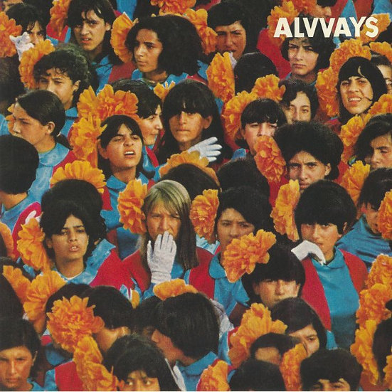 Alvvays - Alvvays (Love Record Stores 2020)