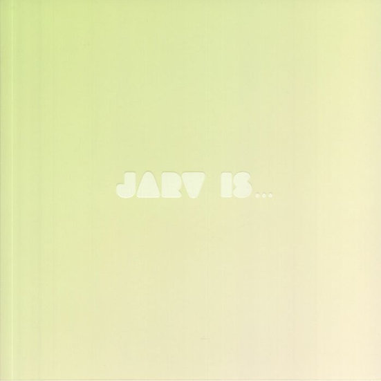 Jarv Is - Beyond The Pale (Orange Vinyl)