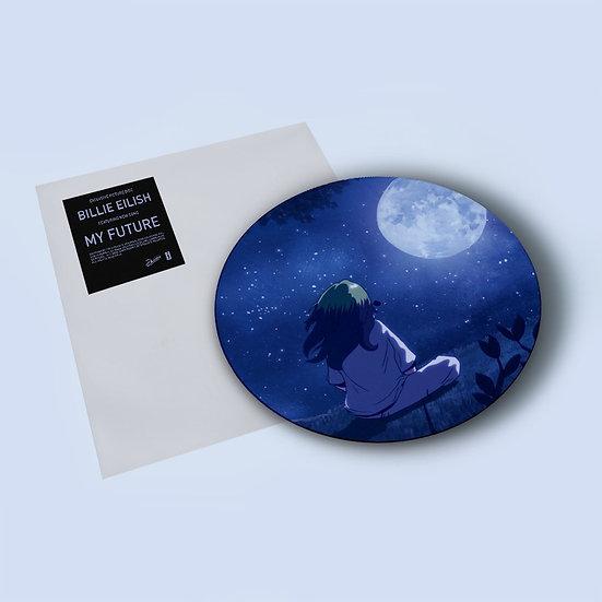 Billie Eilish - My Future (picture disc)