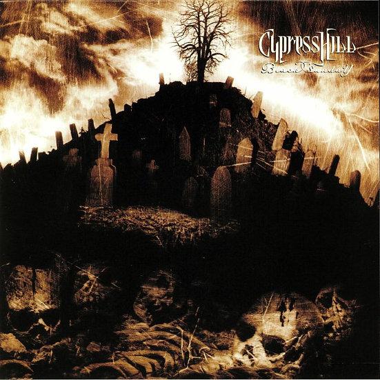 Cypress Hill - Black Sunday (Reissue)