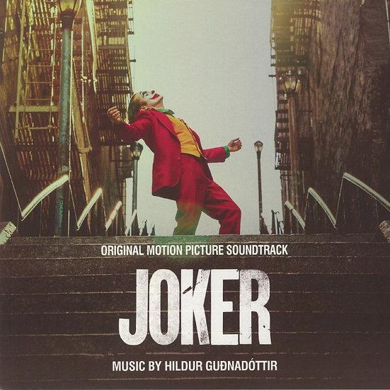 Hildur Gudnadottir - Joker Soundtrack