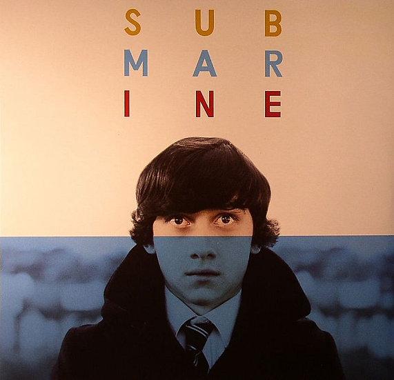Alex Turner - Submarine OST