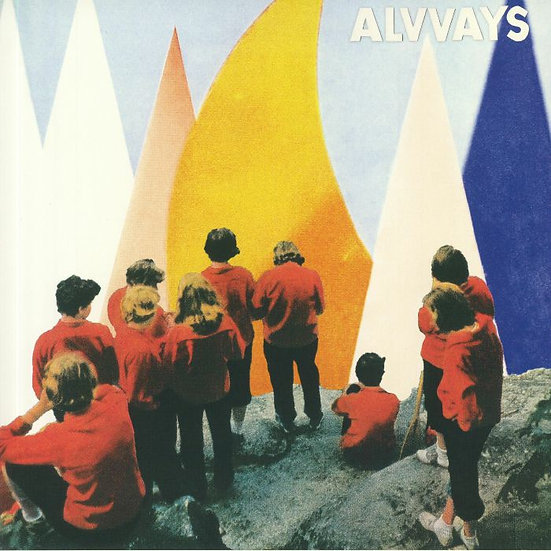 Alvvays - Antisocialites (Love Record Stores 2020)
