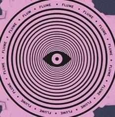 FLUME - Flume (Love Record Stores)