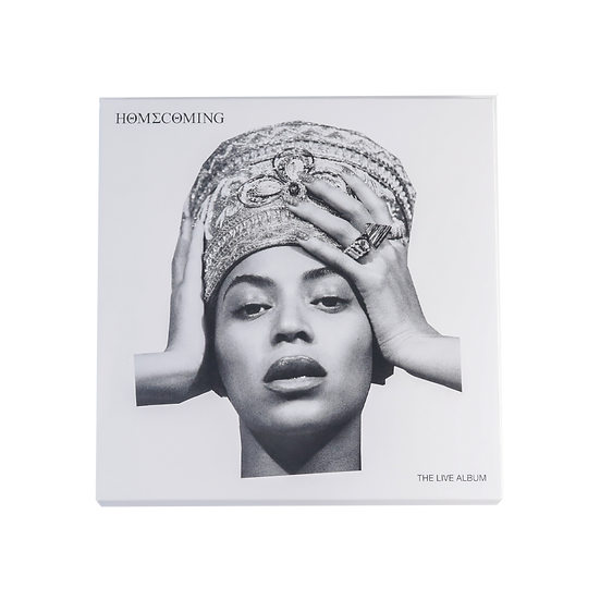 Beyonce - Homecoming : The Live Album