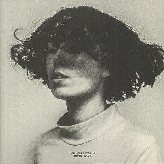 Kelly Lee Owens - Inner Song (White vinyl)