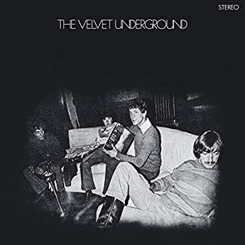 The Velvet Underground - The Velvet Underground 45th Anniversary