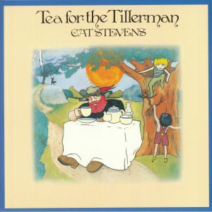 Yusuf/Cat Stevens - Tea For The Tillerman