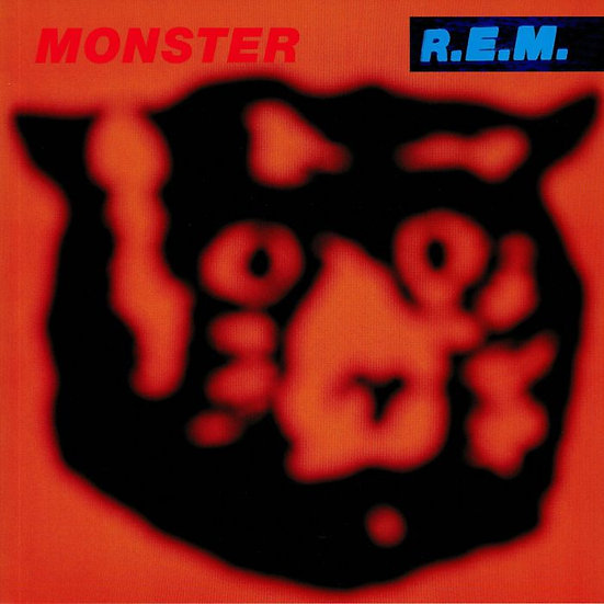 REM - Monster (25th Anniversary)