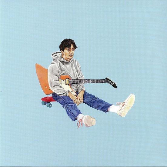 Boy Pablo - Soy Pablo (Pink vinyl)
