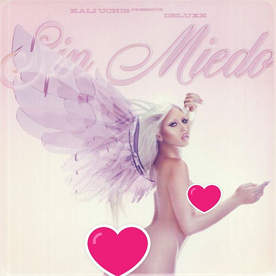 Kali Uchis - Sin Miedo (Del Amor Y Otros Demonios) Deluxe Edition