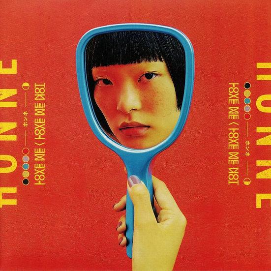Honne - Love Me/Love Me Not