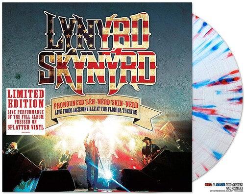 Lynyrd Skynyrd - Pronounced 'Leh-Nerd Skin-Nerd' Live from Jasonville