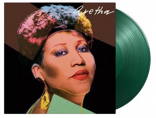 Aretha Franklin - Aretha (Green vinyl)