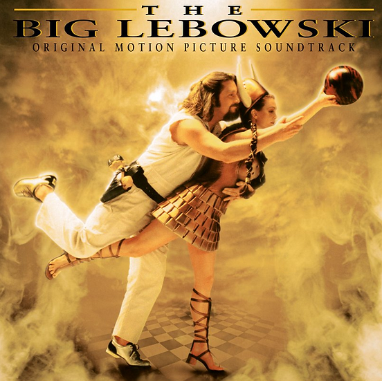 The Big Lebowski - OST