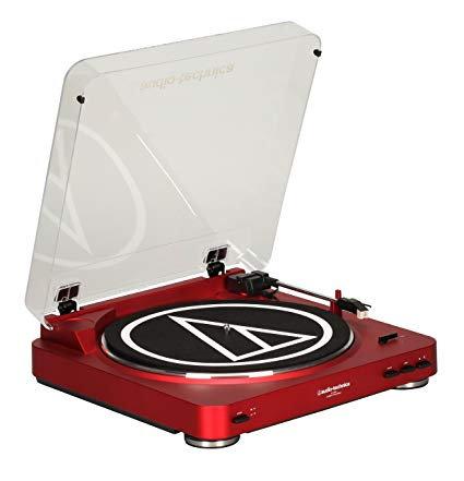 Audio Technica - AT-LP60-USB