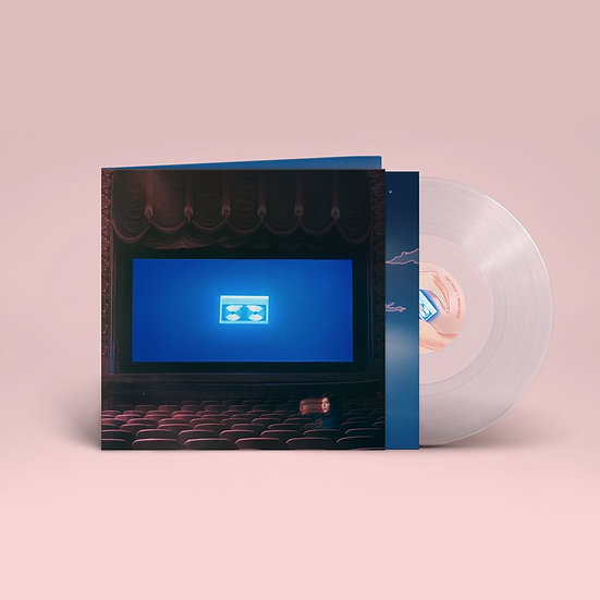 Lucy Dacus - Home Video (Clear vinyl)