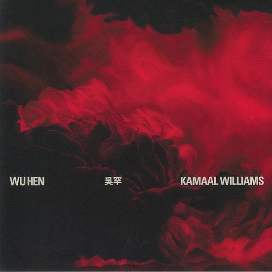 Kamaal Williams - Wu Hen (Red Vinyl)