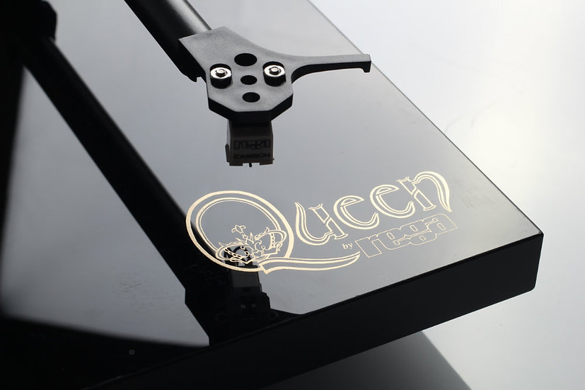 Rega Queen Limited Edition Turntable