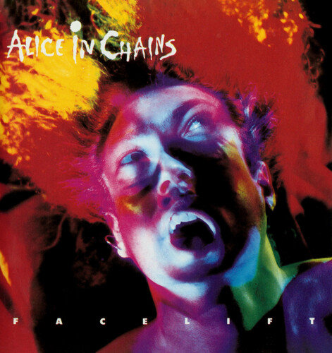 Alice in Chains - Facelift (Remastered)