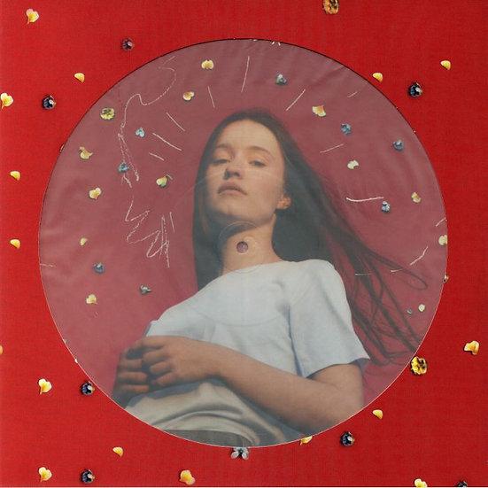 Sigrid - Sucker Punch (Picture disc)
