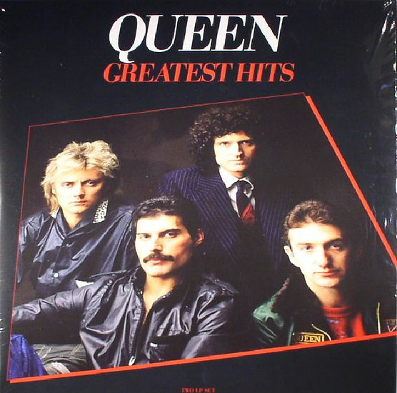 Queen - Greatest Hit